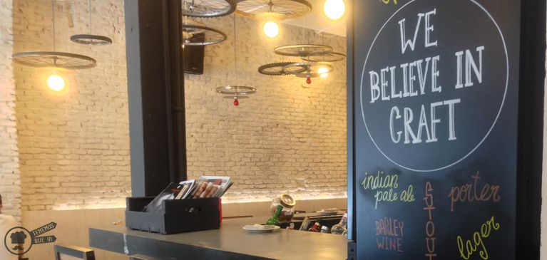 A Mad Grill Tenemosqueir Restaurante