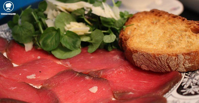 Toscana Restaurante Ganz Madrid Tenemosqueir