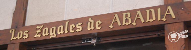 A Los Zagales Tenemosqueir Valladolid