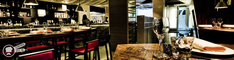 A Restaurante iO Tenemosqueir