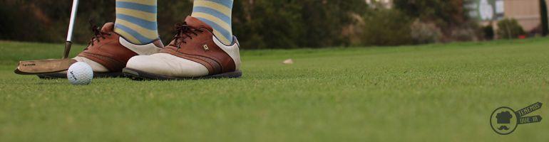 Cafeterias Campos de Golf Madrid golf