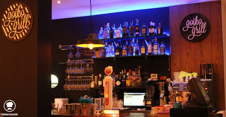 A Goiko Grill Hamburguesas Madrid Tenemosqueir