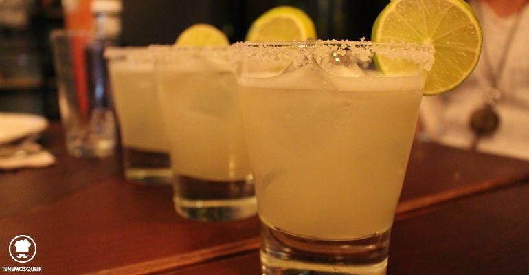 A No Que No Bar Mexicano Madrid Tenemosqueir Margaritas
