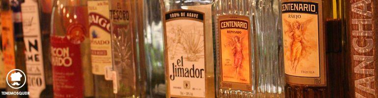 A No Que No Bar Mexicano Madrid Tenemosqueir Portada