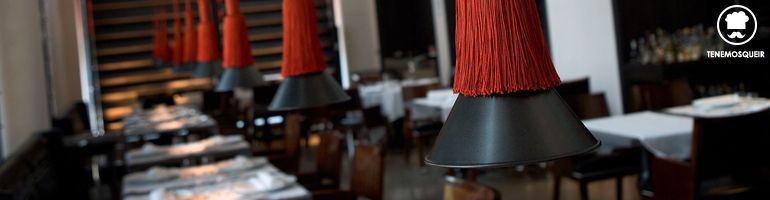 A Lagrimas Negras Restaurante Hotel Silken Puerta de America Tenemosqueir Lagrimas