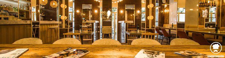 A Restaurante Lady Madonna Madrid Tenemos que ir
