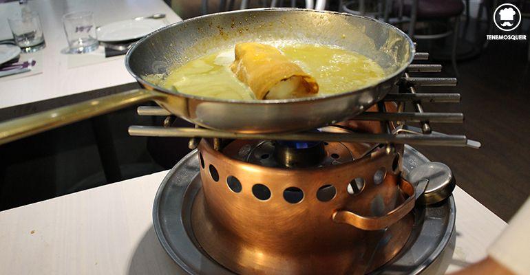 A Casa Julian Carnes a la Brasa Restaurante Madrid Tenemosqueir Crepes Suffle