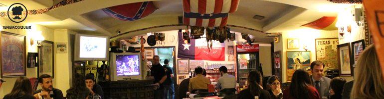 A Restaurante Alfredos Barbacoa Madrid Tenemos que ir Restaurante