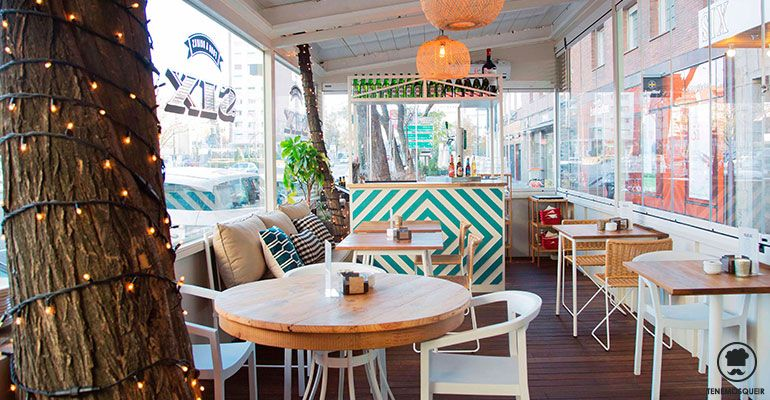 Restaurante.SIX.madrid.tenemosqueir.terraza