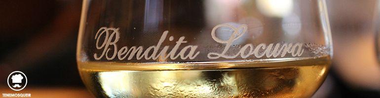 Al Restaurante Bendita Locura Tenemosqueir Madrid Vino