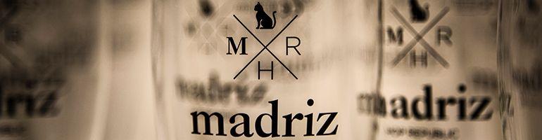 Madriz Cervezas Artesanas Hop Republic Madrid Tenemosqueir