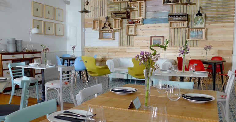 Local Verde Oliva Restaurante Majadahonda Tenemosqueir