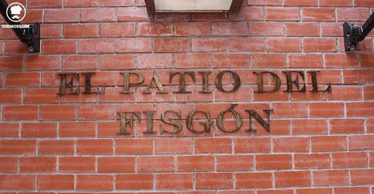 El Patio del Fisgon Madrid Tenemosqueir