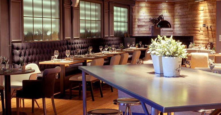 Restaurante Kotte Madrid Tenemosqueir
