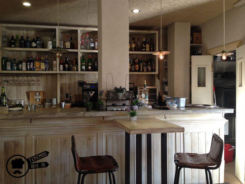 Restaurante El 17 de Moreto