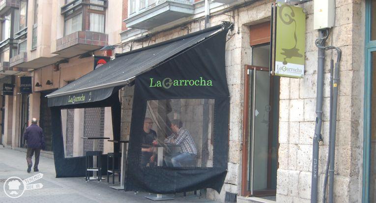 A La Garrocha Tenemosqueir Valladolid
