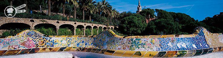 De Ruta por Barcelona Tenemosqueir