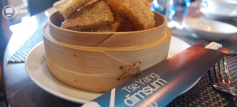 A Restaurante Tse Yang DimSum Club Madrid Tenemosqueir Aperitivo
