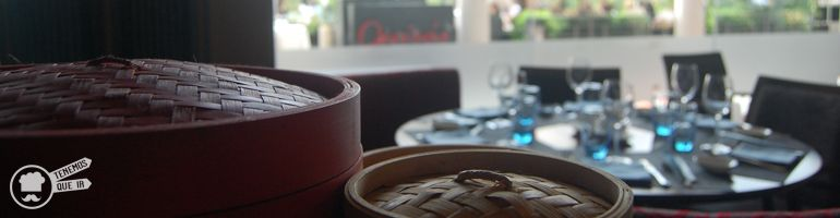 A Restaurante Tse Yang DimSum Club Madrid Tenemosqueir