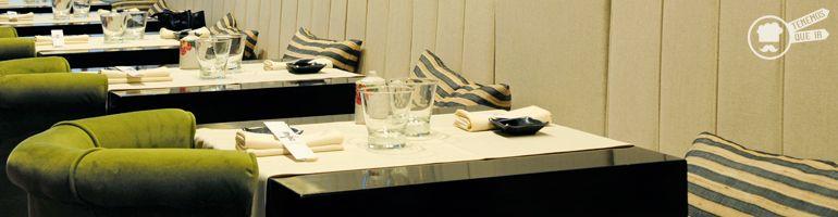 A Nipon Taro Tenemosqueir Restaurante Japones Madrid