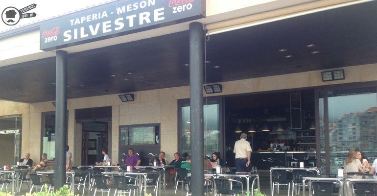 Bar Silvestre Ruta Puerto Sanxenxo Galicia Tenemosqueir