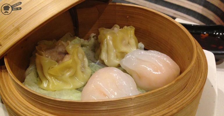 Dim Sum A Nipon Taro Tenemosqueir Restaurante Japones Madrid
