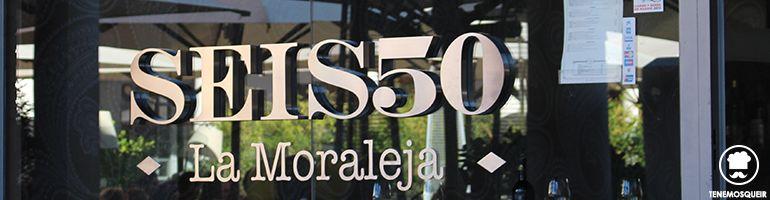 Restaurante 650 La Moraleja Tenemosqueir