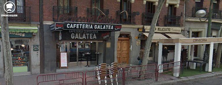 Los 10 Platos Tipicos Madrid Perrito Caliente Galatea