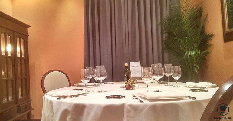 Restaurante Maldonado 14 Madrid Tenemosqueir
