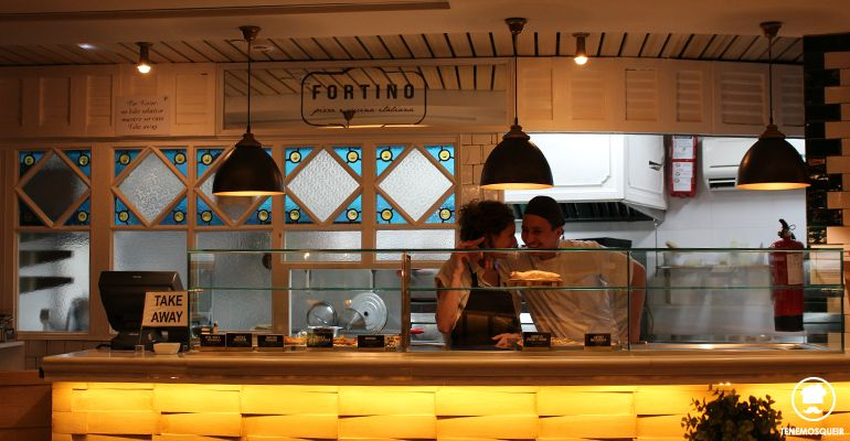 Foso Platea Mercado Restaurante Madrid Tenemosqueir Fortino