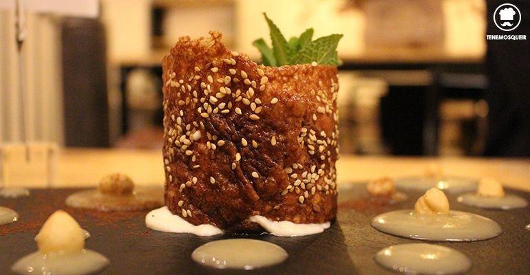 Tiramisu Top10 Restaurante Madrid Tenemosqueir