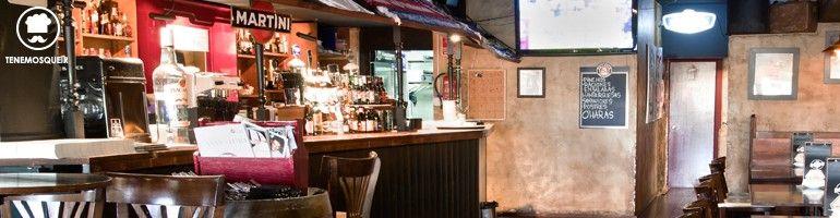 O'Haras Irish Pub Tenemosqueir