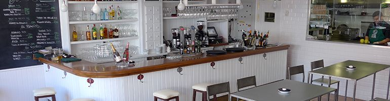 Barra Verde Oliva Restaurante Majadahonda Tenemosqueir