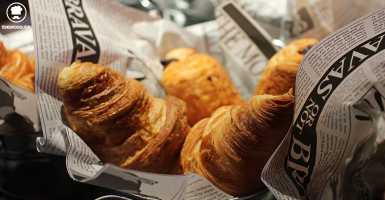 Bolleria Francesa Brunch Cafe Oliver Makadamia Madrid Sala Graf Tenemosqueir