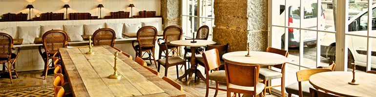 EL Perro y la Galleta Restaurante Madrid Tenemosqueir