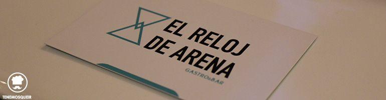 El Reloj de Arena Madrid Restaurante Tenemosqueir