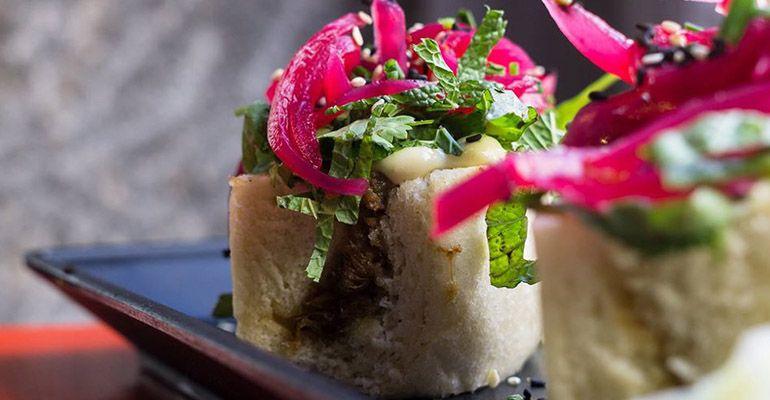Siao Bao Restaurante Asiatico Tuk Tuk Madrid Tenemosqueir