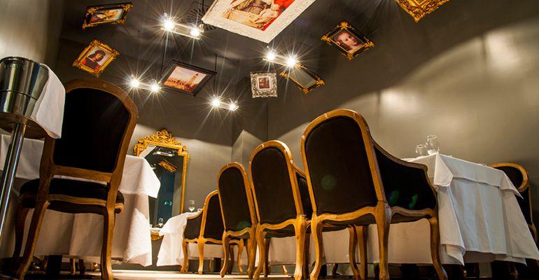 Restaurante More Madrid Tenemosqueir