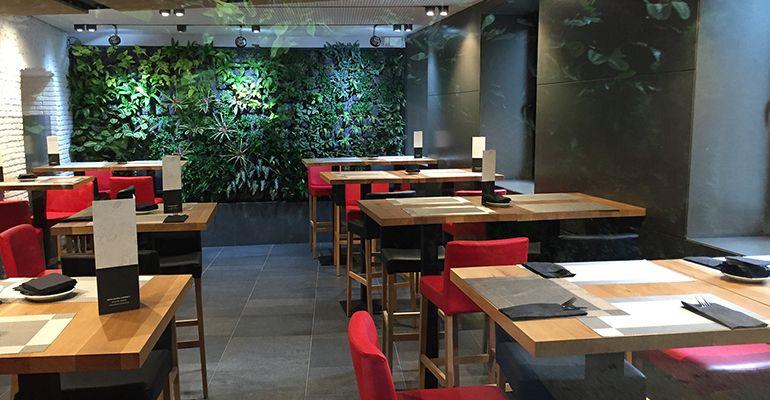 Diferent Restaurante Madrid Tenemosqueir