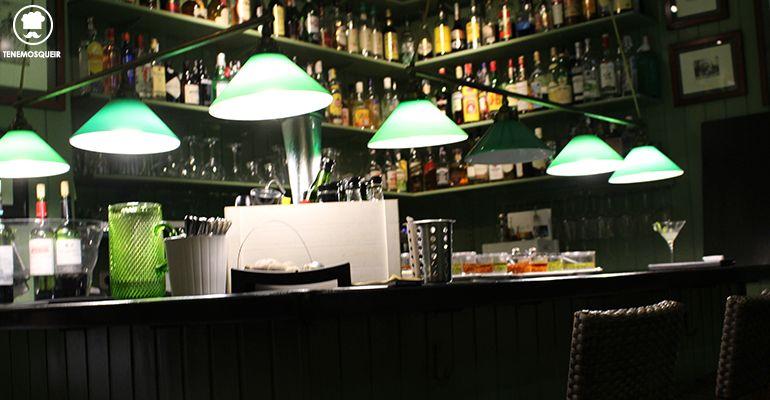 Barra Trenque Lauquen Empanadas y Pizzas Argentinas