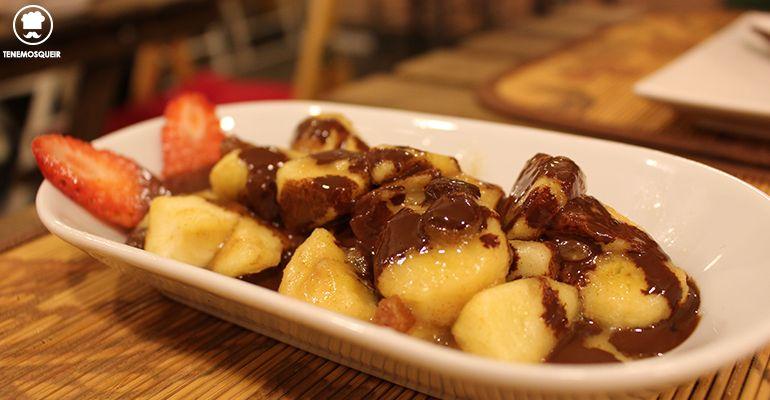 Papillot Bicocina Restaurante Macrobiotico Vegano Madrid Tenemosqueir