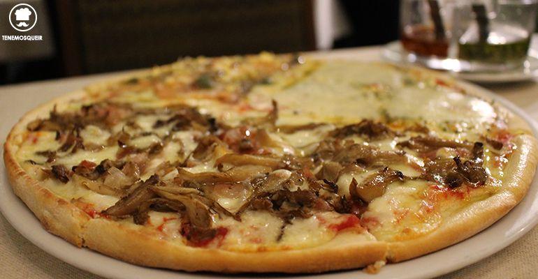 Pizza Trenque Lauquen Empanadas y Pizzas Argentinas