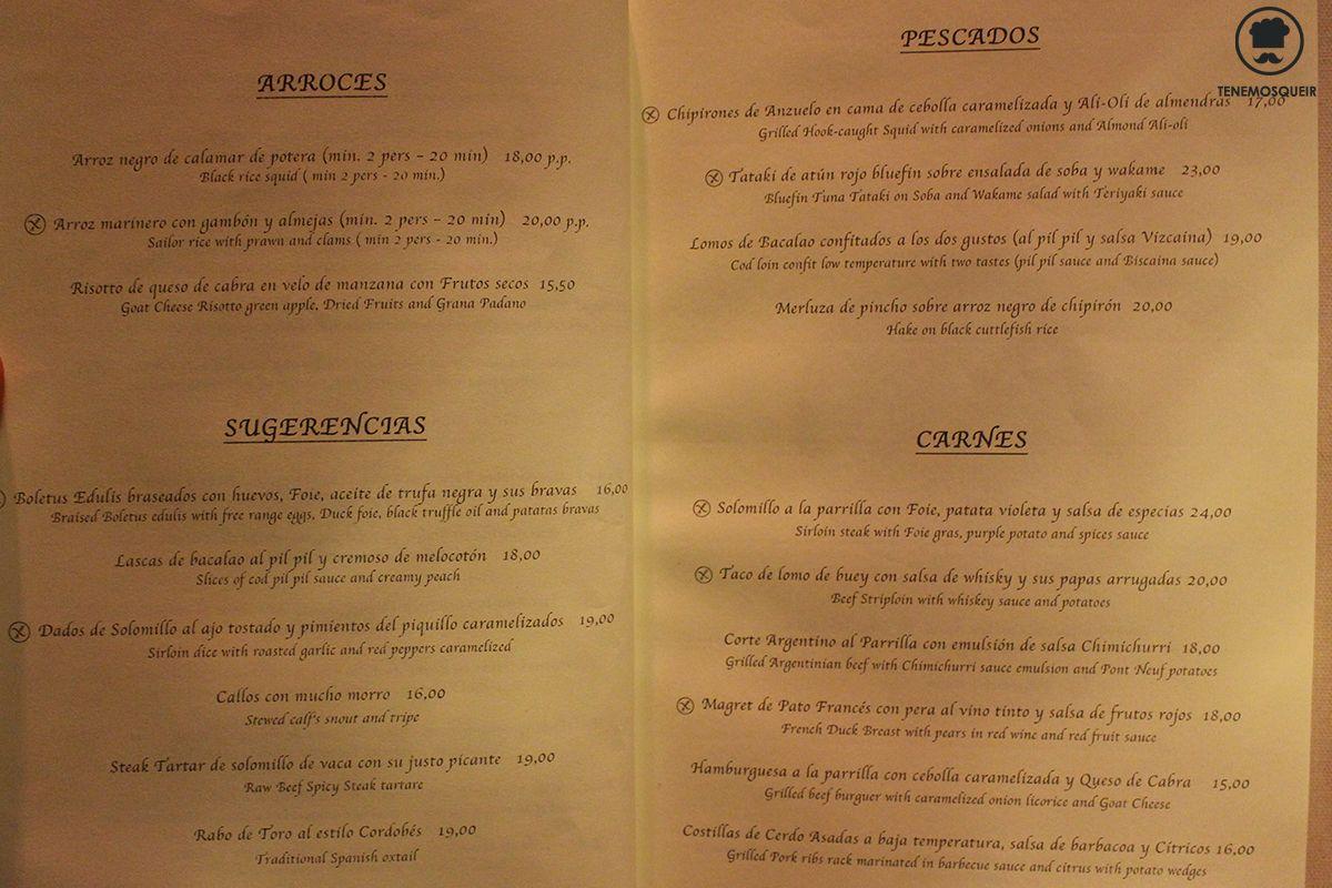 carta-the-geographic-club-restaurante-bar-madrid