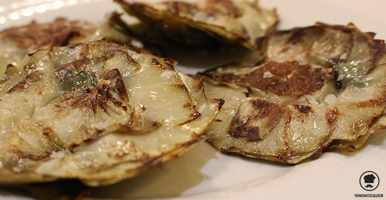 alcachofas-ogrelo-restaurante-gallego-tenemosqueir-madrid