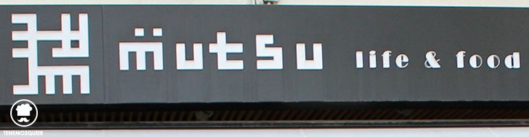 Al Restaurante Chino Asiatico Mutsu Madrid Tenemosqueir