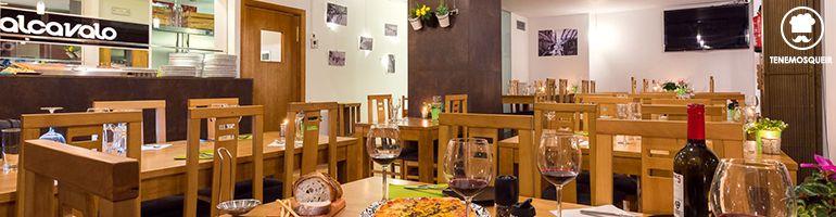 Restaurante Alcavalo Torrejon de Ardoz Madrid