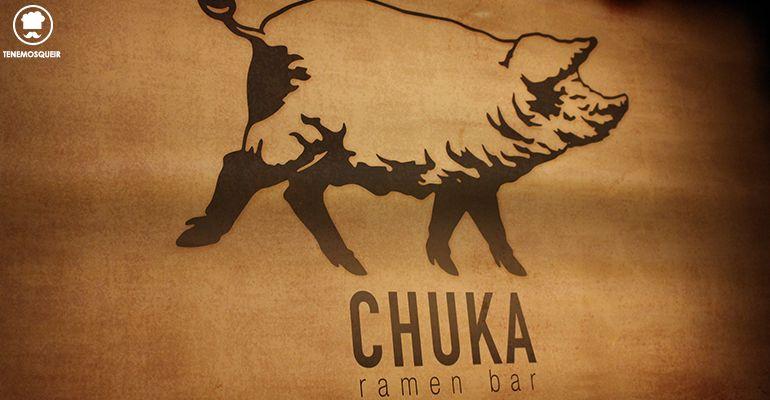 Restaurante Chuka Ramen Madrid Tenemosqueir