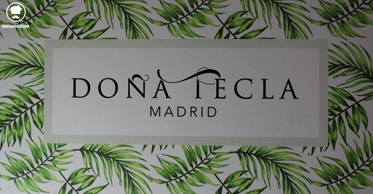 Dona Tecla Terraza Madrid Tenemosqueir