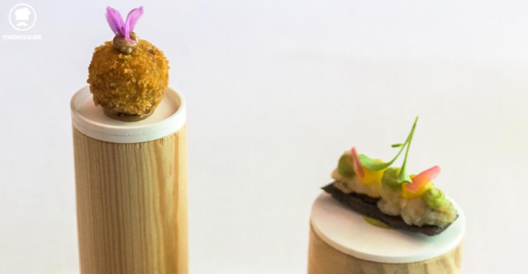 Snack Restaurante Alpe Madrid Tenemosqueir
