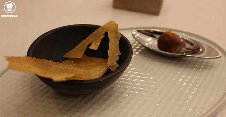 Vermut Restaurante Alpe Madrid Tenemosqueir